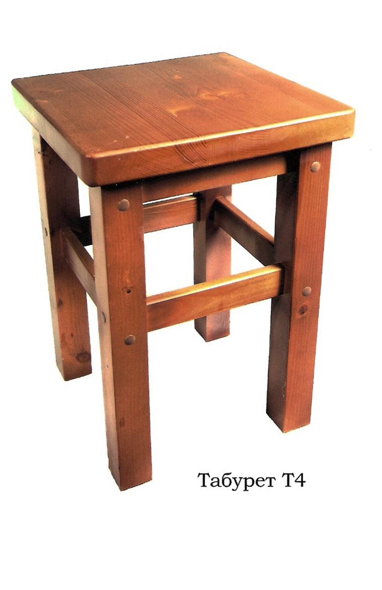 Табуретки столы своими руками 97